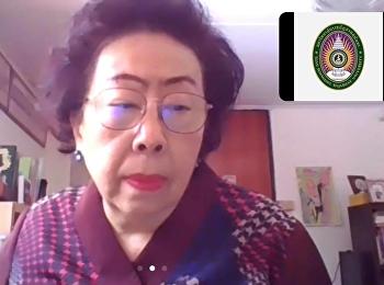 สาขาวิชาภาษาศาสตร์ ได้จัดการเรียนการสอน ในรายวิชา LNG6301 การสอนภาษาอังกฤษเป็นภาษาต่างประเทศ สอนโดย ศาตราจารย์กิตติคุณ ดร.อัจฉรา วงศ์โสธร
